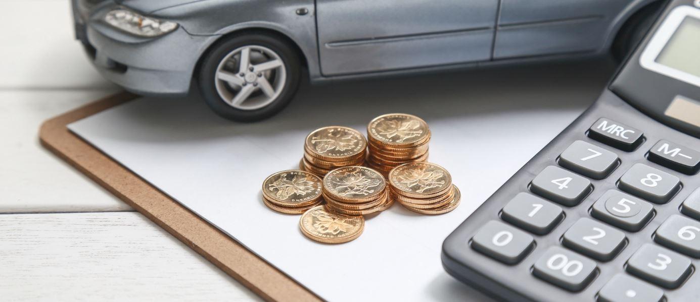 Hoeveel wegenbelasting